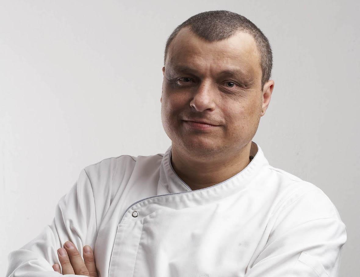 Apetit Festival předvede kuchařské show v hvězdném obsazení