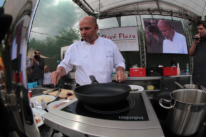 Apetit Festival  - variety of tastes and  unique cooking  shows