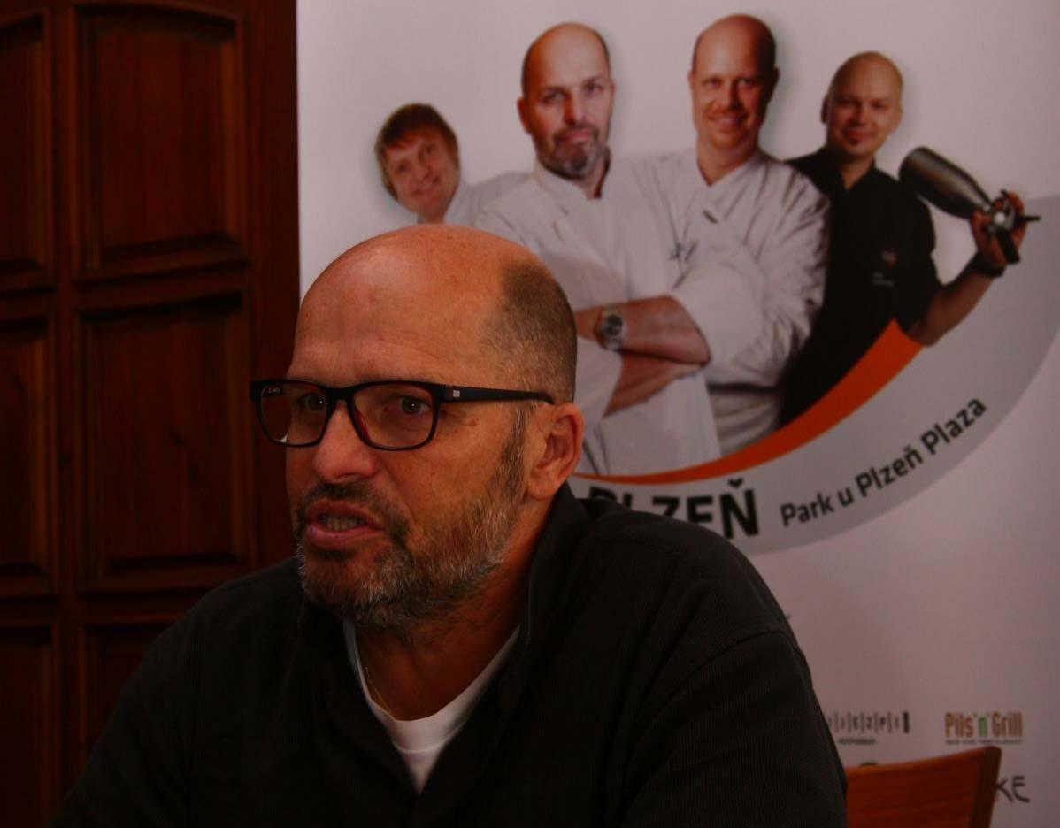 Skorpione, Nitro Capuccino und ein neuer kulinarischer Wettbewerb. Auch dieses wird das Appetitfestival 2014 anbieten
