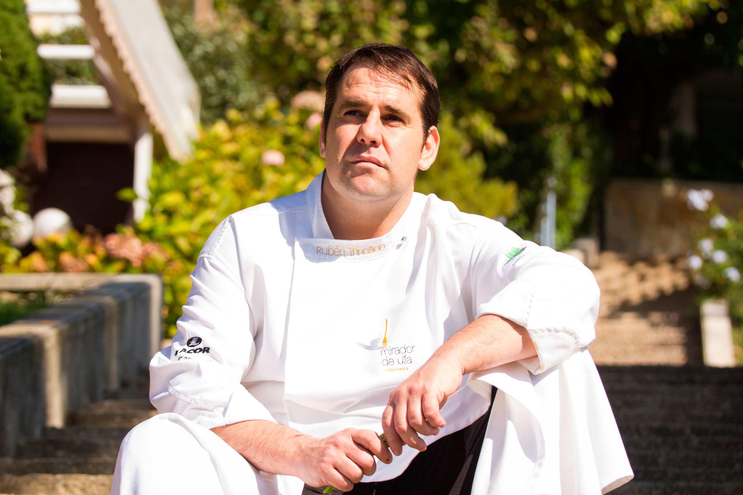 Na Prima FRESH Festivalu bude vařit španělský  držitel Michelinské hvězdy