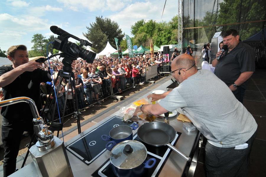 Nejlepší restaurace a pivovar obhájily  na Prima FRESH Festivalu vítězství