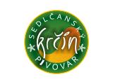 Sedlčany Krčín pivovar