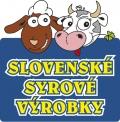 Slovenské sýry a uzeniny