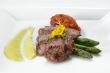 Restaurant a steakhouse Monte bú