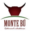 Restaurant a steakhouse Monte bú