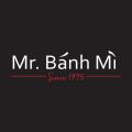Mr. Bahn mi