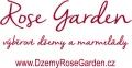 Džemy Rose Garden