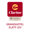 Clarion Grand Hotel Zlatý Lev