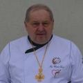 Ing. Eduard Levý - Fakulta rybářství a ochrany vod