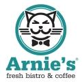 Arnie's bistro & coffee Plzeň